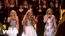 Celtic Woman We Wish You A Merry Christmas.We Wish You A Merry Christmas Celtic Woman The Gospel Cloud
